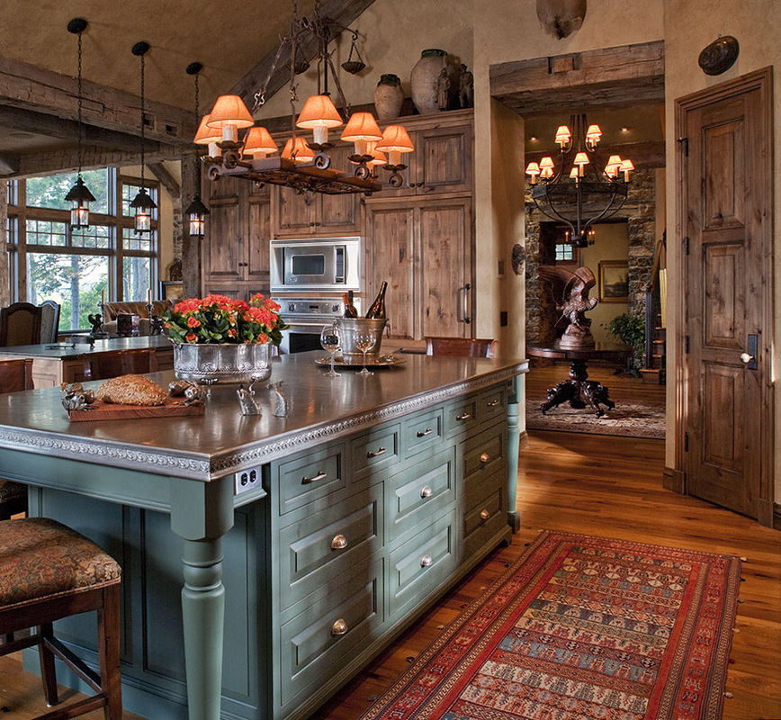 Kitchen Designers Mn